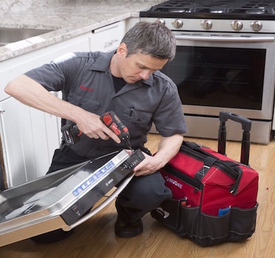 appliance repair la mesa ca
