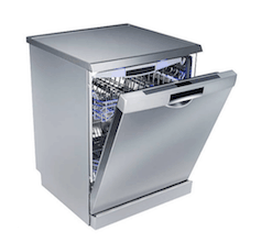 dishwasher repair la mesa ca